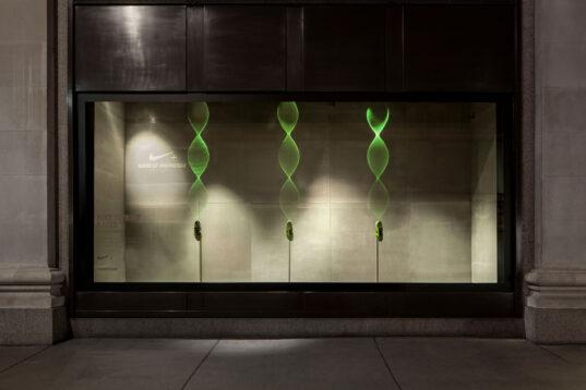 Nike+ House of Innovation at Selfridges London