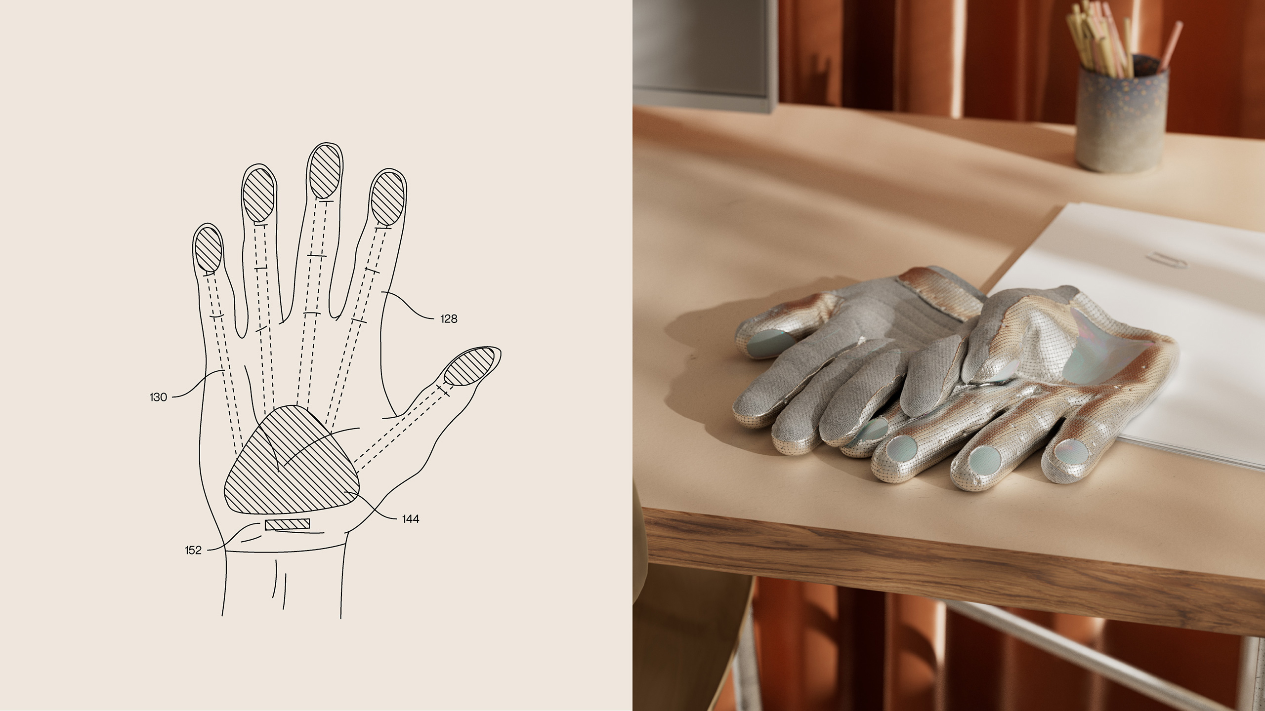 Patented Futures — Gloves